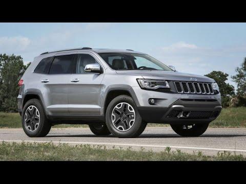Jeep C Suv Alle Neuen 2016 Youtube