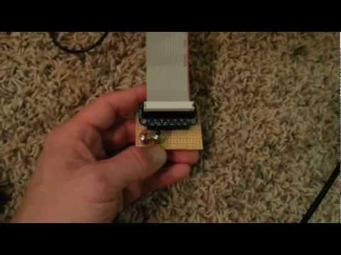 Raspberry Pi Wifi Radio