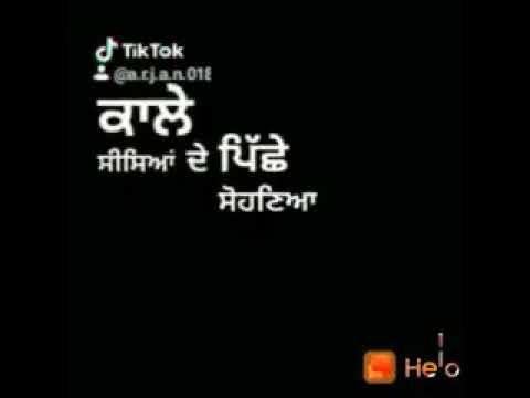 Karan Aujla New Song HAIR | Whatsapp Status || Latest Punjabi Song Status Download |