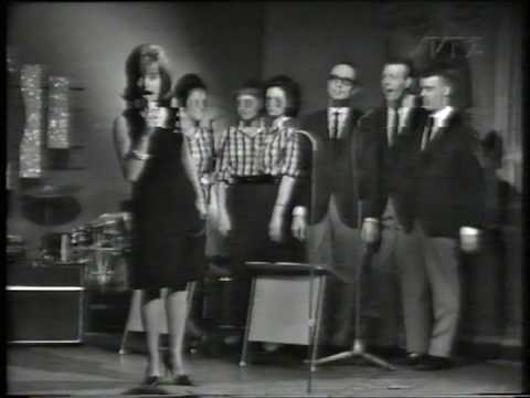 The Beatles - Drop In (Swedish television 1963) FULL show PART 1