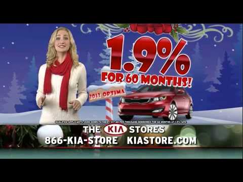 Kia Store Louisville Car Dealer Holiday Savings   YouTube