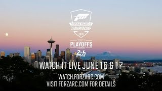Watch the ForzaRC 2018 Series 1 Playoffs