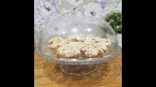 Очень вкусное итальянское печенье Brut ma bun БЕЗ МУКИ И МАСЛА!!!