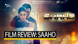 Saaho Film Review: Rj Stutee Ghosh reviews Prabhas Bollywood debut movie Saaho | The Quint