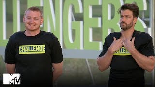 Wes & Bananas' Rivalry Timeline | Then & Now: The Challenge
