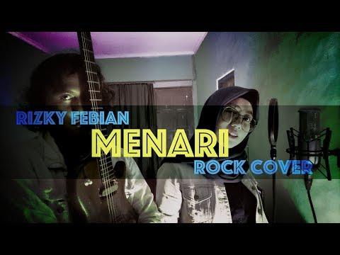 Rizky Febian - Menari (ROCK COVER By Ijal Dan Panda)