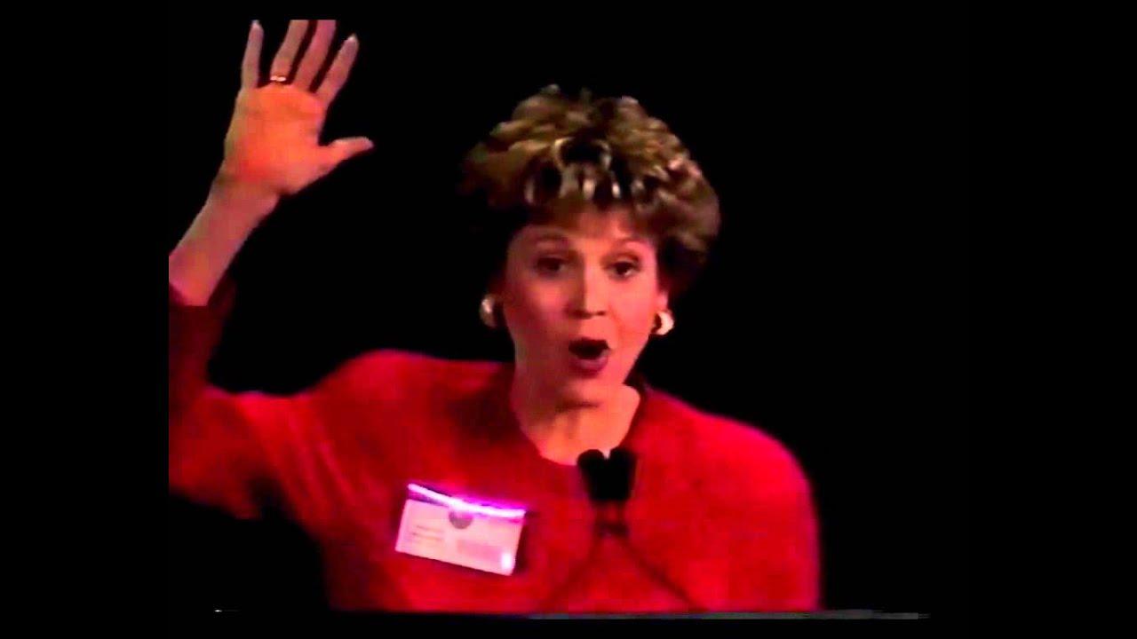 Jeannie Blaylock Kim Sadler Buddy Check 12 1994 Peabody Award Acceptance Speech Youtube