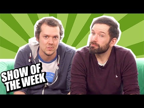 Fallout 76 Reaction and Jane's Helicopter Challenge: Show of the Week