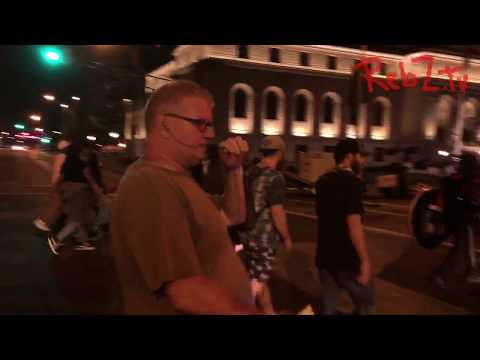 St. Louis Stockley Protests Night 3