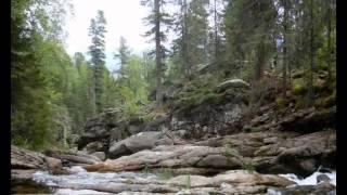 Тур выходного дня на Жигаланские водопады