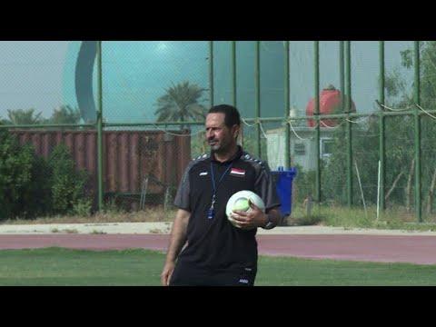 In Iraq, ex-sports stars seek to shake up politics