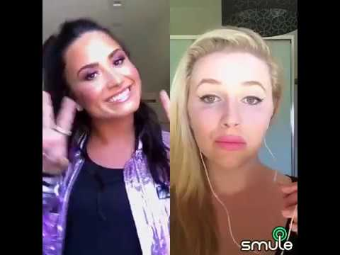 Sorry Not Sorry Duet Demi Lovato and...