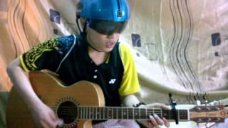 Mười năm tái ngộ- Guitar Bolero