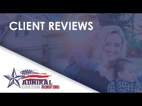 Roofing Contractor | Local Roofer Near Me | Admiral Roofing
