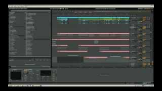 """Deadmau5 Producing """"glish"""" January 18, 2014"""