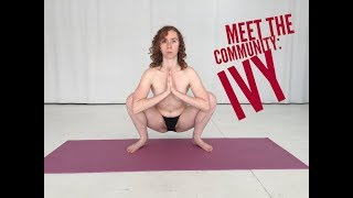 Meet the Community: Ivy