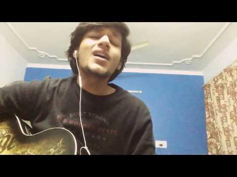 Tu Jaane Na-Atif Aslam(Cover) By Lavish Jain