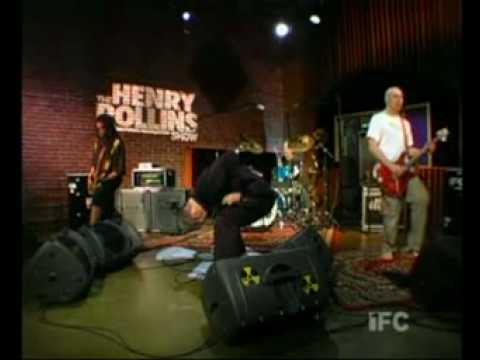 Rollins Band - Volume 4