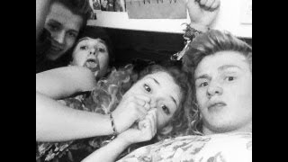 One of Carrie Hope Fletcher's most viewed videos: Love is Easy with The Vamps!