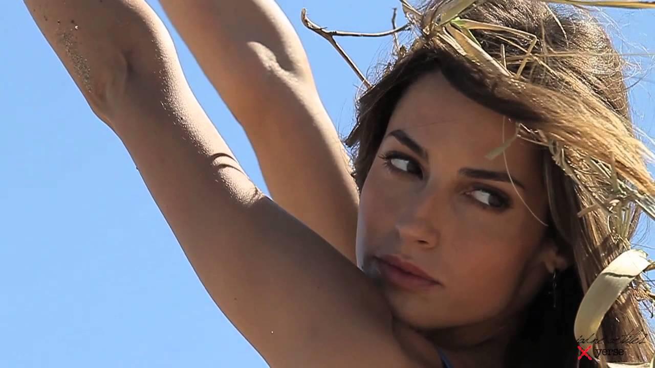 Ariadne Artiles Yerse 2012 2 By Vídeos De Famosas