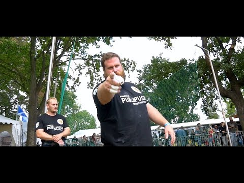 Official Trailer   Highland Games World Championships 2017