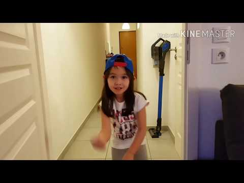 Marwa Loud - Fallait pas Dance (5 ans)