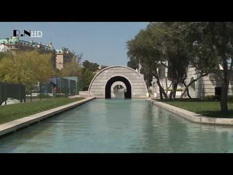 Little Venice/ Baku/ Holiday Azerbaijan Travel Group