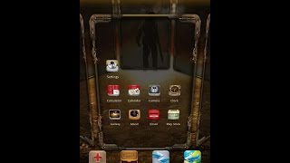 NEXT LAUNCHER THEME SOLDIER ANDROID APK DOWNLOAD