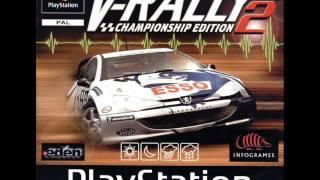 02 - V-Rally 2 soundtrack - PARADOX Track 2
