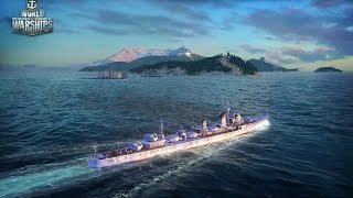 World of Warships - WTF?