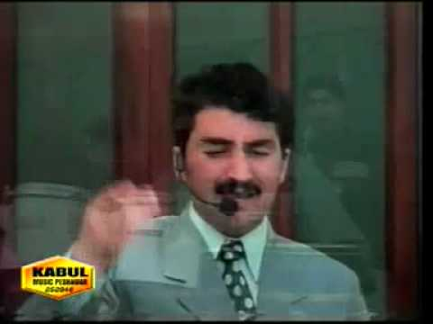 Afghan Song - Madar Madar - Jawed Hamahang