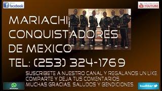 Baixar TENGO MADRE - MARIACHI CONQUISTADORES DE MEXICO (253)324-1769
