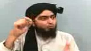 Engineer Muhammad Ali Mirza SHIA hain , ROTI ka SAWAL hai ?