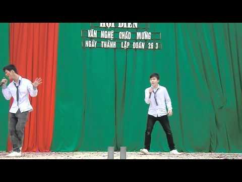 Boyband 11A2 - Diễn Châu 3 - Quê Hương Việt Nam