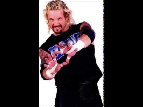 DDP WCW Theme Song   Self High Five