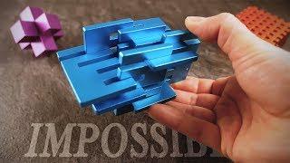 Two super complex Puzzles!! - The Lattice and Dirty Dozen!!