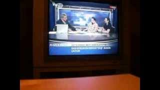 Ekşi Dergi TV8 Röportajı