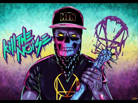 Estelle  American Boy Kill The Noise Remix