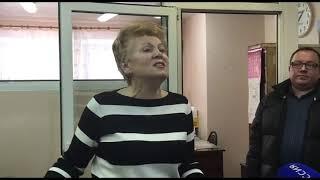 Родители пациентов 10-й поликлиники будут контролировать ремонт здания