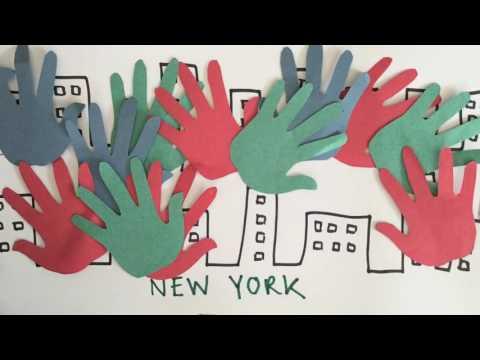 Leeds to New York Leadership Programme Application Video