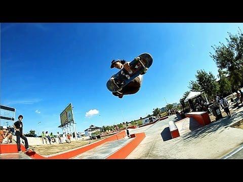 [Rubicity Skate Contest 2013]