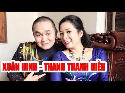 Tiểu Phẩm Hài Cười Vỡ Bụng Hay Nhất - Xuân Hinh, Thanh Thanh Hiền