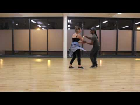 AFRO SALSA FUSION . Mix Styles