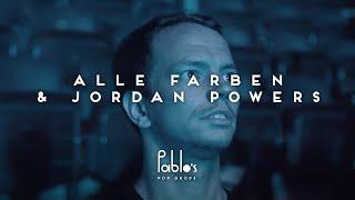 Смотреть клип Alle Farben & Jordan Powers - Different For Us