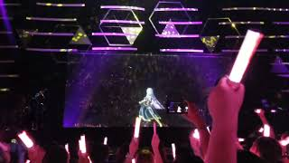 LUKA LUKA☆NIGHT FEVER  MIKU EXPO NY 2018 1080p 60fps thumbnail