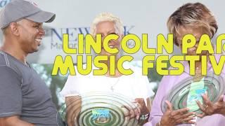 12th Annual Lincoln Park Music Festival
