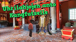 Kungfutselaisuus animaatio