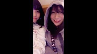 10:15 PM (UTC+9) インスタライブ with 長久玲奈.