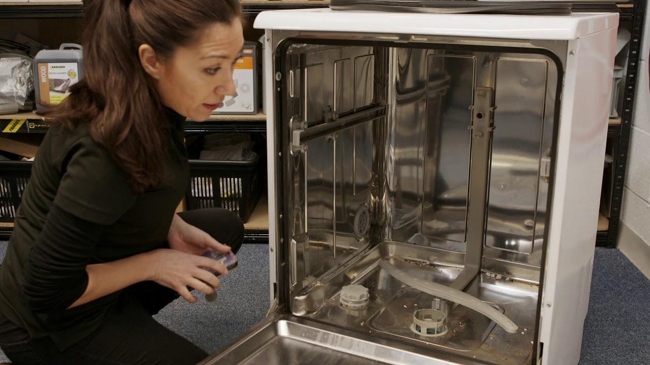 Come eliminare i cattivi odori dalla lavastoviglie | Come ...