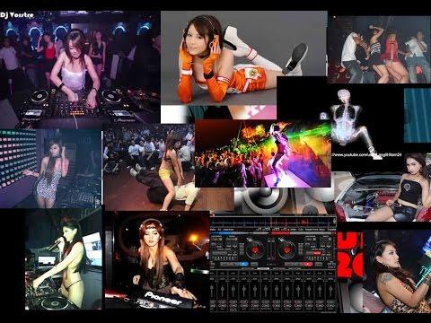 DJ. remix kolaborasi musik Koplo 2015